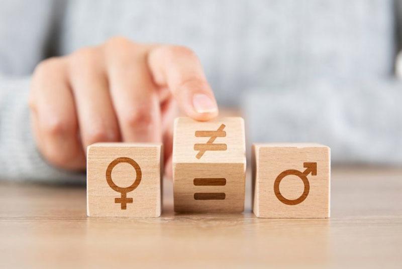 Genderové rozdíly v businessu