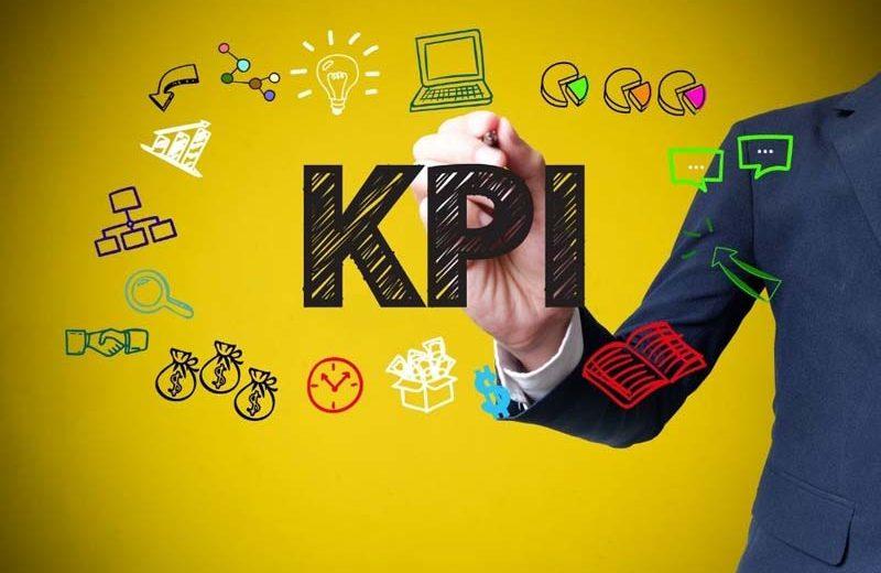 KPI pro zaměstnance