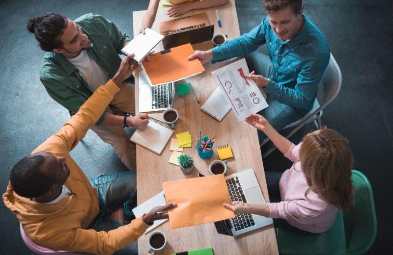 kratší pracovní doba = produktivnější zaměstnanci