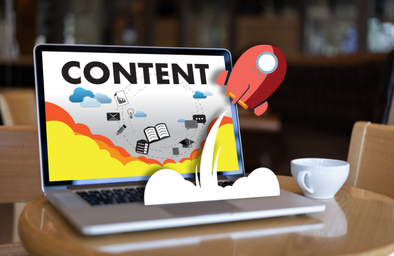 Co je content marketing