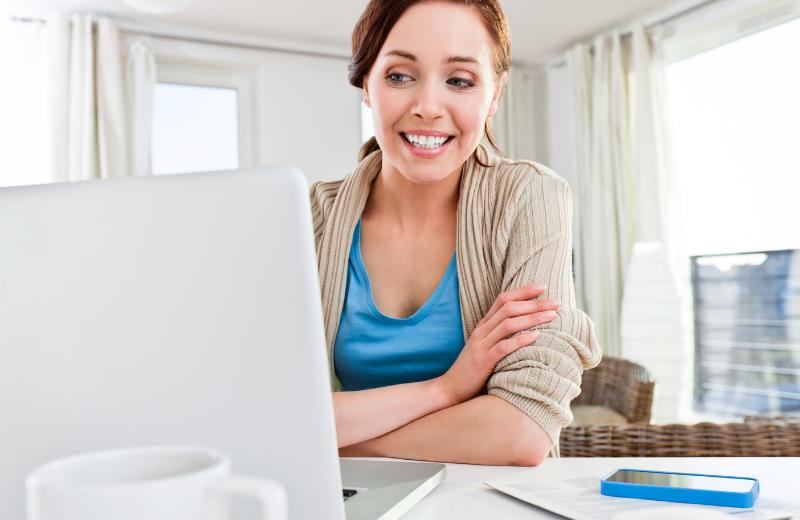 Zvládněte online komunikaci v týmu efektivně.
