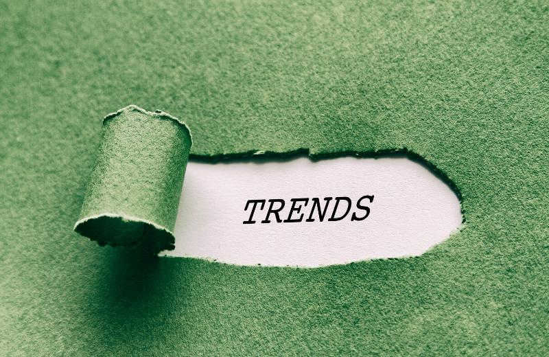 Trendy v podnikání