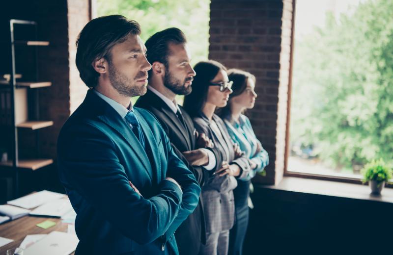 Zaměstnanec vs. podnikatel: 5 důvodů, proč nepodnikat
