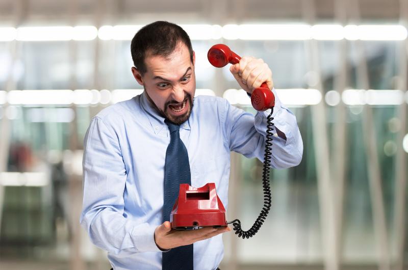 Náš zákazník, náš pán – a další nesmysly